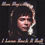 Alan Merrill I Love Rock N Roll