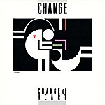 Change Change Of Heart (Original Album And Rare Tracks)