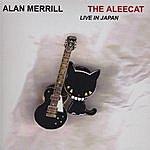 Alan Merrill The Aleecat, Live In Japan
