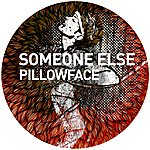 Someone Else Pillowface