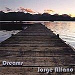 Jorge Alfano Dreams