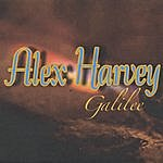 Alex Harvey Galilee