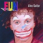 Alex Guitar Fun
