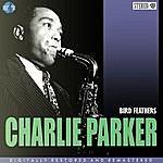 Charlie Parker Bird Feathers