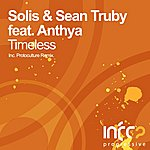 Solis Timeless (Feat. Anthya)