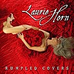 Laurie Horn Rumpled Covers