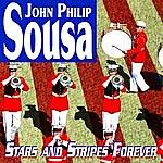 John Philip Sousa Stars And Stripes Forever