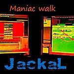 Jackal Maniac Walk