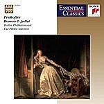 Berlin Philharmonic Orchestra Prokofiev: Romeo And Juliet, Op. 64 (Excerpts)
