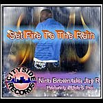 Nino Brown Set Fire To The Rain (Feat. Adele & Prai)