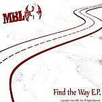 MBL Find The Way E.P.