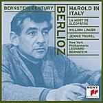 Leonard Bernstein Berlioz: Harold In Italy, Op. 16; La Mort De Cléopâtre