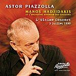 Astor Piazzolla L'ultime Concert (Live 3 Juillet 1990)