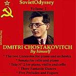 André Cluytens Chostakovitch By Himself (Vol. 1)