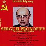 Sviatoslav Richter Prokofiev: Piano And Orchestra (Vol. 2)