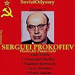 Sviatoslav Richter Prokofiev: Works For Piano Solo (Vol. 5)