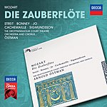 Kurt Streit Mozart: Die Zauberflöte