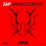 Zap Armageddon Ep