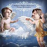 Pirkka-Pekka Petelius Serpien Kylässä 11