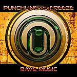 Punchline Rave Music