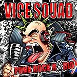 Vice Squad Punk Rock Radio