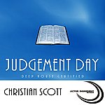 Christian Scott Judgement Day (3-Track Single)