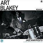 Art Blakey Art Blakey - Jazz Manifesto