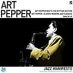 Art Pepper Art Pepper - Jazz Manifesto