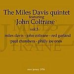Miles Davis Quintet Miles And Trane, Vol 3