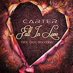 Carter Fall In Love (Feat. Erica Brandalise) - Single