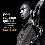 John Coltrane Complete Recordings (With Red Garland & Donal Byrd) [Bonus Track Version]