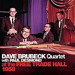 Dave Brubeck At The Free Trade Hall 1958 (With Paul Desmond)