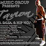 Tavion Handle It - Single