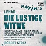Robert Stolz Lehar: Die Lustige Witwe - The Sony Opera House