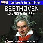 South German Philharmonic Beethoven: Symphony No. 7 & 9