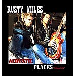 Riccardo Ferranti Acoustic Places: Blues Hits