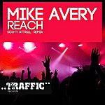 Mike Avery Reach