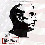 Sly Ron Paul 2012 - Single