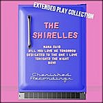 The Shirelles The Extended Play Collection, Volume 58