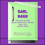 Carl Mann The Extended Play Collection, Volume 49