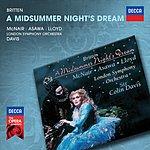 Sylvia McNair Britten: A Midsummer Night's Dream