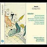 London Symphony Orchestra Debussy: Marche Ecossaise; Berceuse Héroique Etc