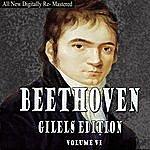 Emil Gilels Beethoven Giles Edition Volume 6