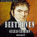 Emil Gilels Beethoven Giles Edition Volume 4