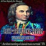 Sviatoslav Richter Bach - Preludes & Fugues