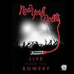 New York Dolls Live From The Bowery (New York / 2012)