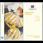 London Philharmonic Orchestra French Opera Overtures