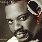 Alexander O'Neal Love Makes No Sense