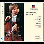 Lynn Harrell Andante Cantabile - Cello Encores