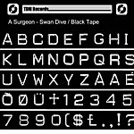 Surgeon Swan Dive / Black Tape
